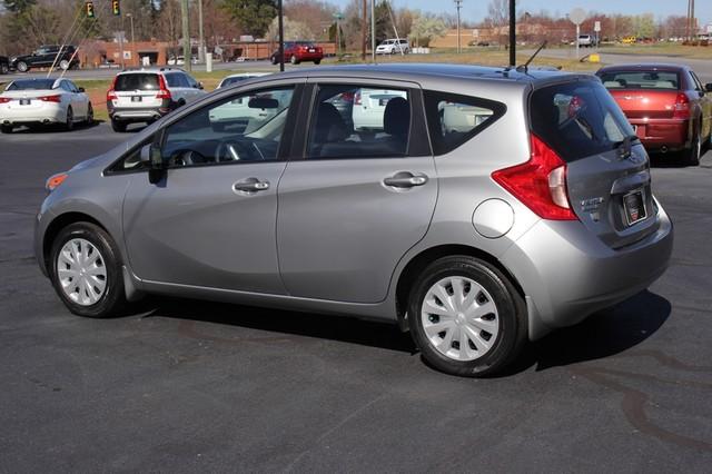 2014 Nissan Versa Note S Mooresville , NC 21