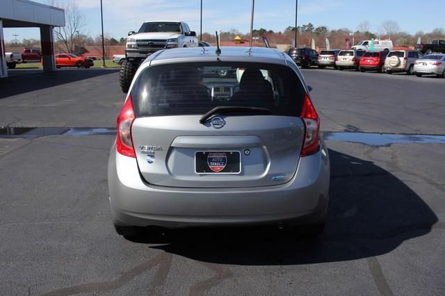 2014 Nissan Versa Note S Mooresville , NC 15