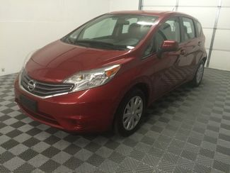 2014 Nissan Versa Note in Oklahoma City, OK