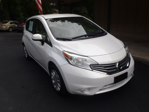 2014 Nissan Versa Note SV in Shavertown