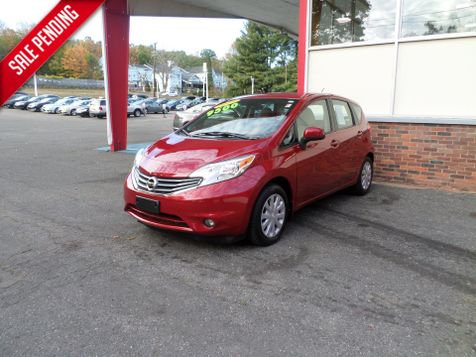 2014 Nissan Versa Note SV in WATERBURY, CT