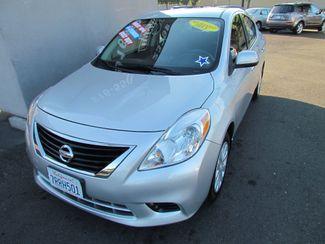 2014 Nissan Versa SV Sacramento, CA 2
