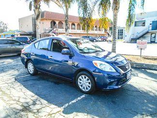 2014 Nissan Versa S | Santa Ana, California | Santa Ana Auto Center in Santa Ana California