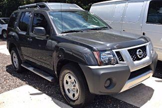 2014 Nissan Xterra X Amelia Island, FL