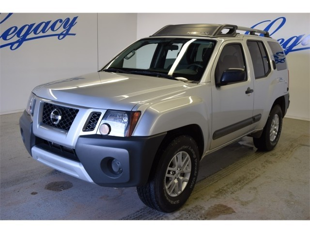 2014 nissan xterra x for sale cargurus. Black Bedroom Furniture Sets. Home Design Ideas