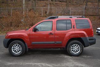 2014 Nissan Xterra Naugatuck, Connecticut 1