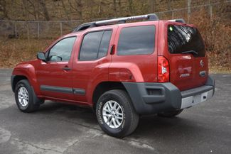 2014 Nissan Xterra Naugatuck, Connecticut 2