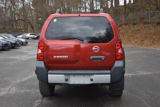 2014 Nissan Xterra Naugatuck, Connecticut 3