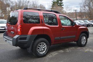 2014 Nissan Xterra Naugatuck, Connecticut 4