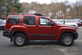 2014 Nissan Xterra Naugatuck, Connecticut 5