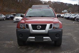 2014 Nissan Xterra Naugatuck, Connecticut 7