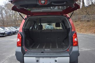 2014 Nissan Xterra Naugatuck, Connecticut 9