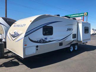 2014 Nomad Joey 241   in Surprise-Mesa-Phoenix AZ