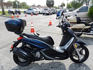 2014 Piaggio BV in Hollywood, Florida