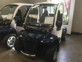 2013 Polaris Gem e2 Golf San Marcos, California 0
