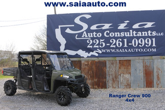 2014 Polaris RANGER CREW 900 XP | Baton Rouge , Louisiana | Saia Auto Consultants LLC-[ 2 ]
