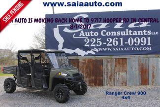 2014 Polaris RANGER CREW 900 XP | Baton Rouge , Louisiana | Saia Auto Consultants LLC-[ 2 ]