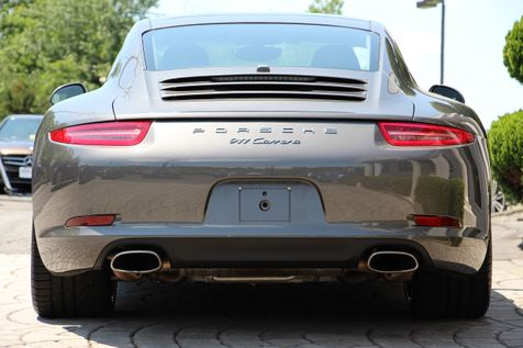 2014 Porsche 911 Carrera Coupe in Alexandria, VA