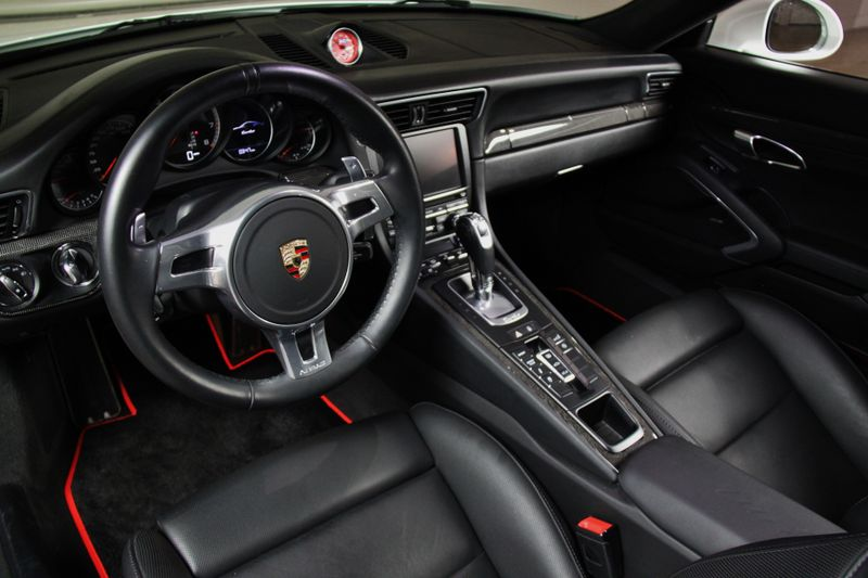2014 Porsche 911 Turbo in Carrollton, TX
