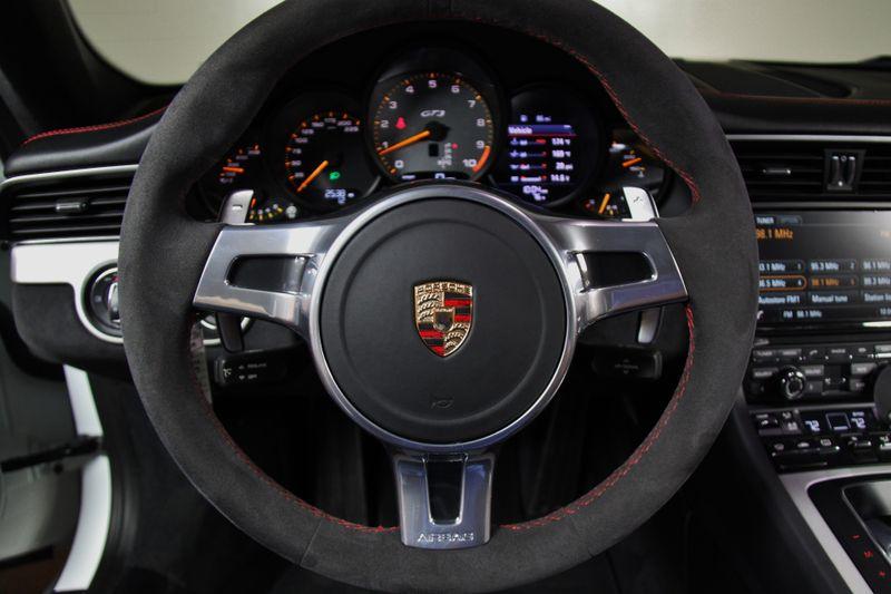 2014 Porsche 911 GT3 in Carrollton, TX