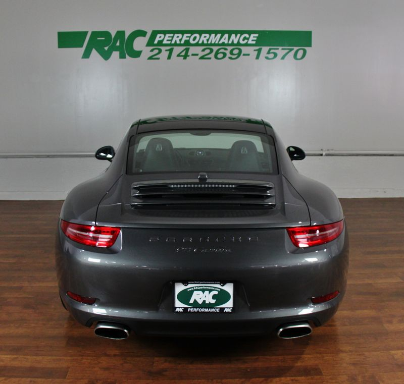 2014 Porsche 911 Carrera in Carrollton, TX