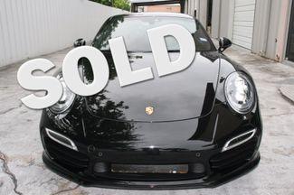 2014 Porsche 911 Turbo Houston, Texas
