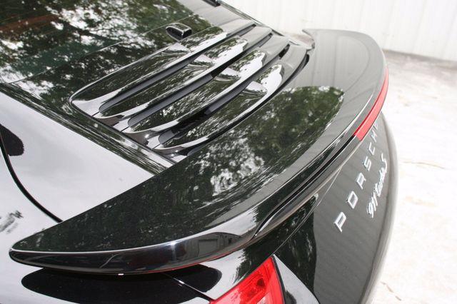 2014 Porsche 911 Turbo Houston, Texas 10