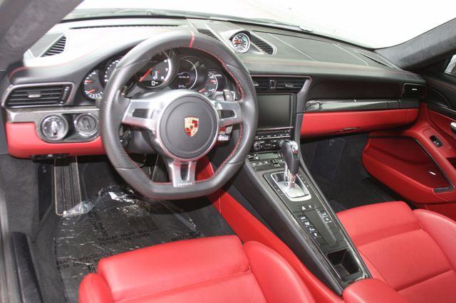 2014 Porsche 911 Turbo Houston, Texas 16