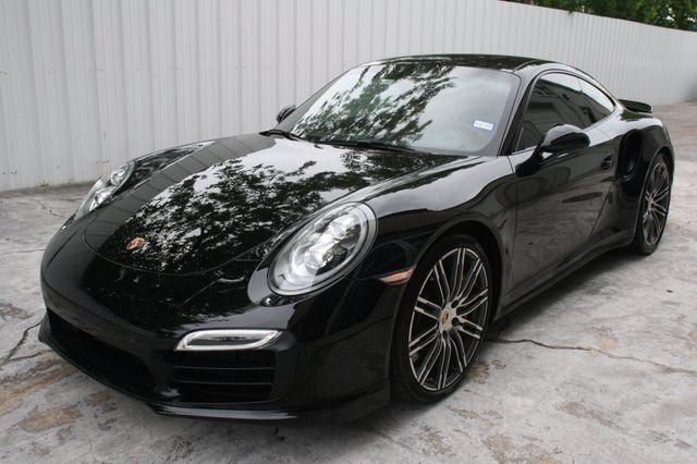 2014 Porsche 911 Turbo Houston, Texas 2