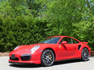 2014 Porsche 911 in Lawrence, MA