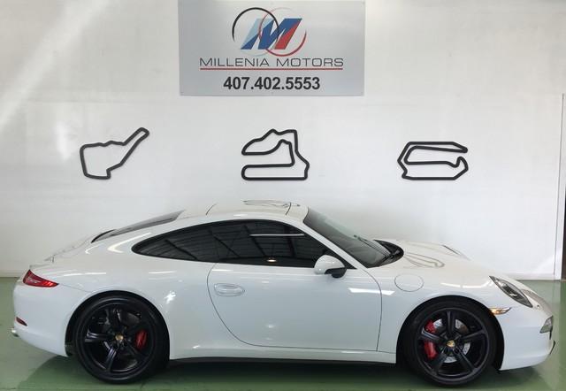 2014 Porsche 911 4S Longwood, FL 0