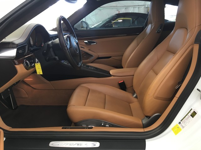 2014 Porsche 911 4S Longwood, FL 14