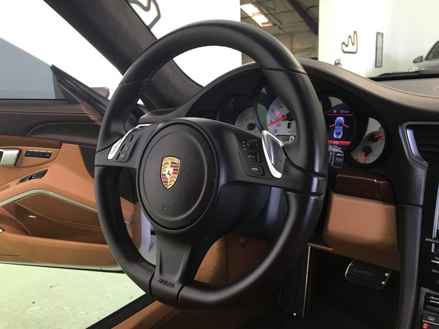2014 Porsche 911 4S Longwood, FL 22