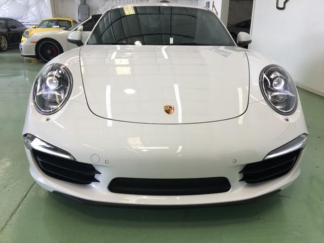 2014 Porsche 911 4S Longwood, FL 4