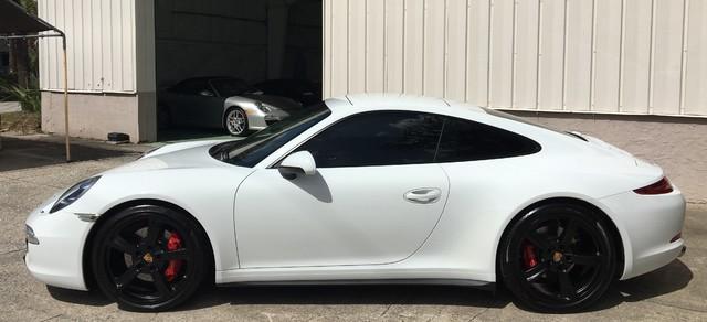 2014 Porsche 911 4S Longwood, FL 44
