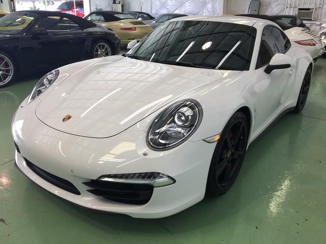 2014 Porsche 911 4S Longwood, FL 5