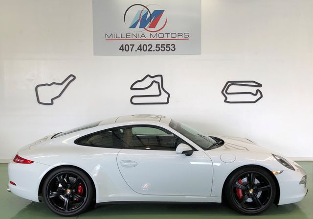 2014 Porsche 911 4S Longwood, FL 11