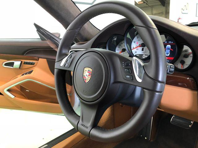 2014 Porsche 911 4S Longwood, FL 24