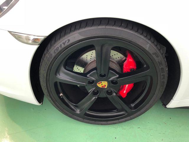 2014 Porsche 911 4S Longwood, FL 33