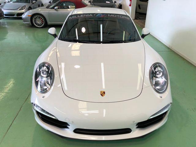 2014 Porsche 911 4S Longwood, FL 3