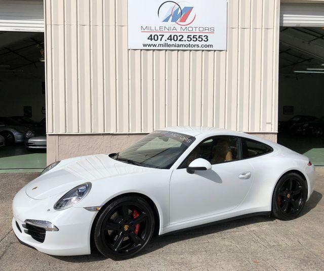 2014 Porsche 911 4S Longwood, FL 40