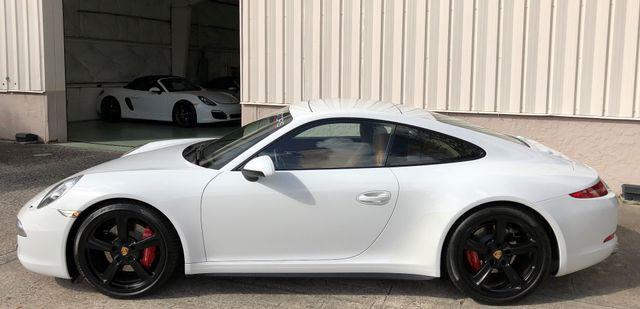 2014 Porsche 911 4S Longwood, FL 41