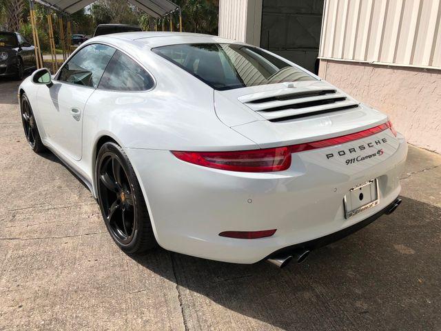 2014 Porsche 911 4S Longwood, FL 42