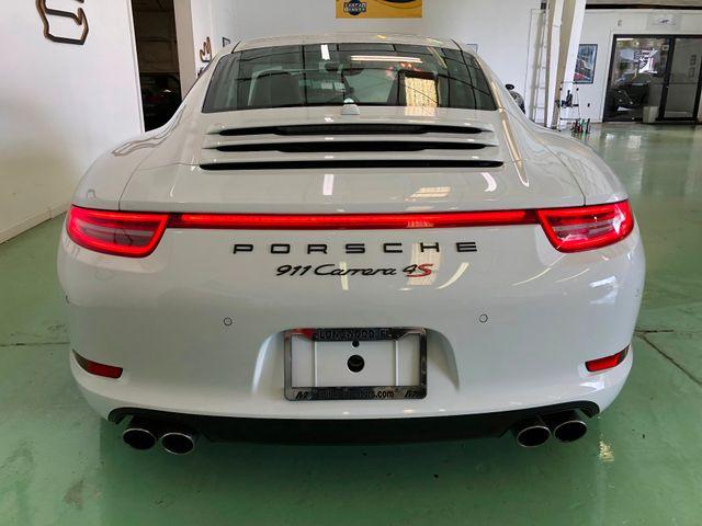 2014 Porsche 911 4S Longwood, FL 9