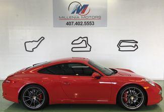 2014 Porsche 911 S Longwood, FL