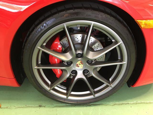 2014 Porsche 911 S Longwood, FL 29