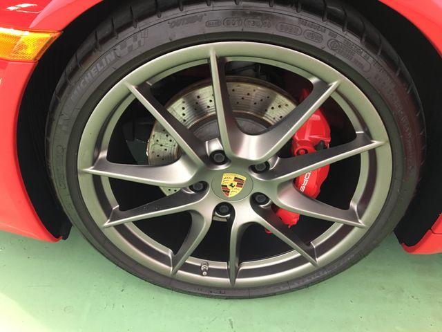2014 Porsche 911 S Longwood, FL 31