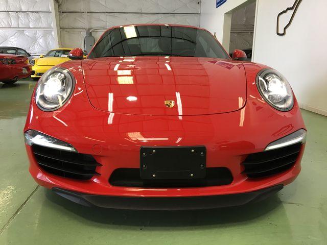 2014 Porsche 911 S Longwood, FL 4
