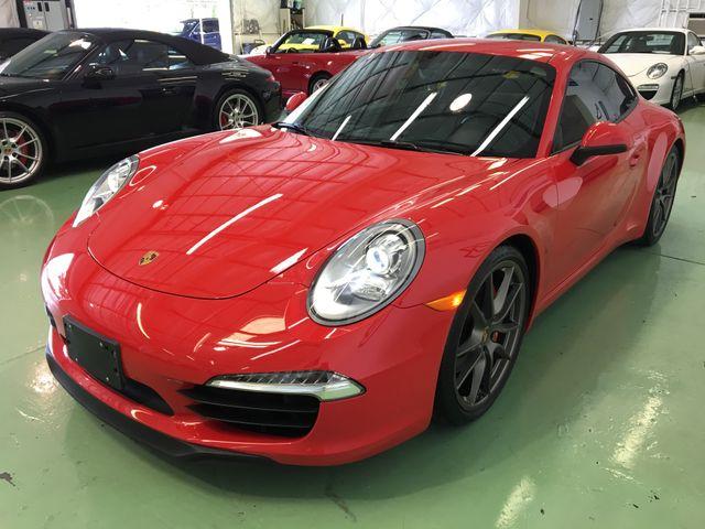 2014 Porsche 911 S Longwood, FL 5