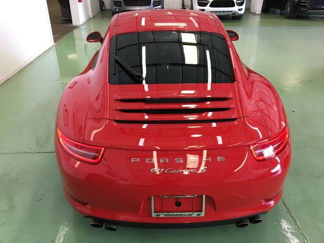 2014 Porsche 911 S Longwood, FL 8